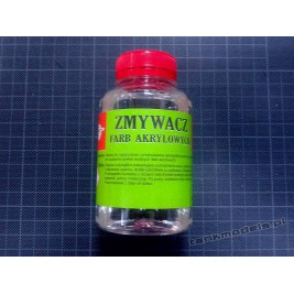 Acrylic paint cleaner 18 ml - WAMOD
