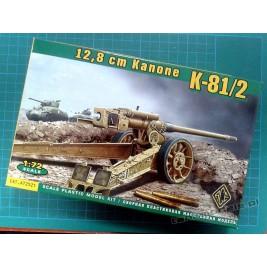 K-81/2 12,8cm Kanone - ACE 72521