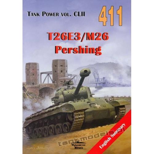 T26E3/M26 Pershing - Militaria 411