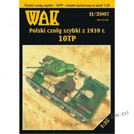 10TP - WAK 2007/11