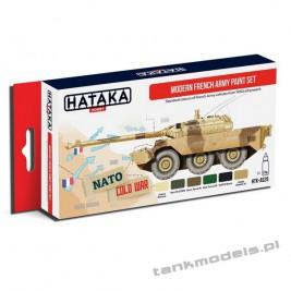 French Modern Army - Hataka Hobby AS25