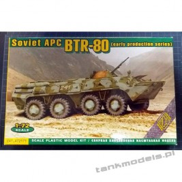 BTR-80 (wczesny) - ACE 72171