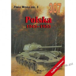 Cold War vol. I - Polish Army 1945-1955 - Militaria 307