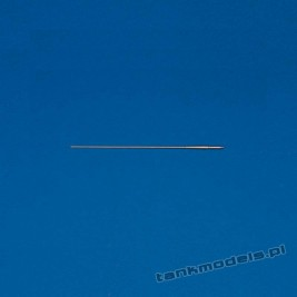 1,4 m antena do pojazdów wojskowych - RB Model 72A02