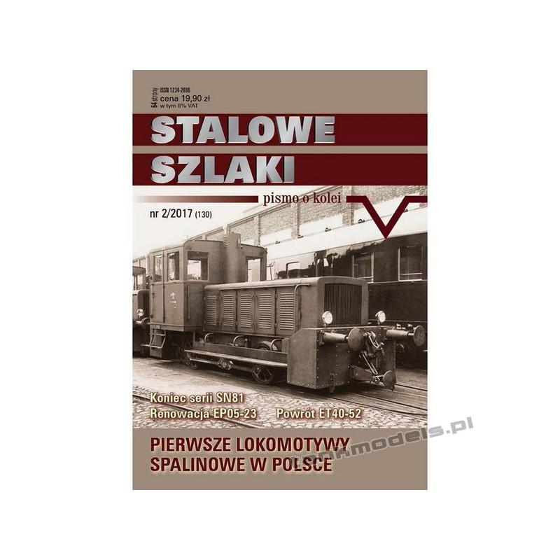STALOWE SZLAKI 2/2017 (130)