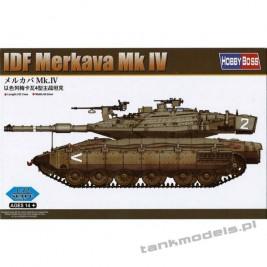 Merkava Mk IV (IDF) - Hobby Boss 82915