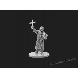 Priest - V&V Miniatures R28.6.4