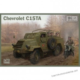 Chevrolet C15TA - IBG 72053