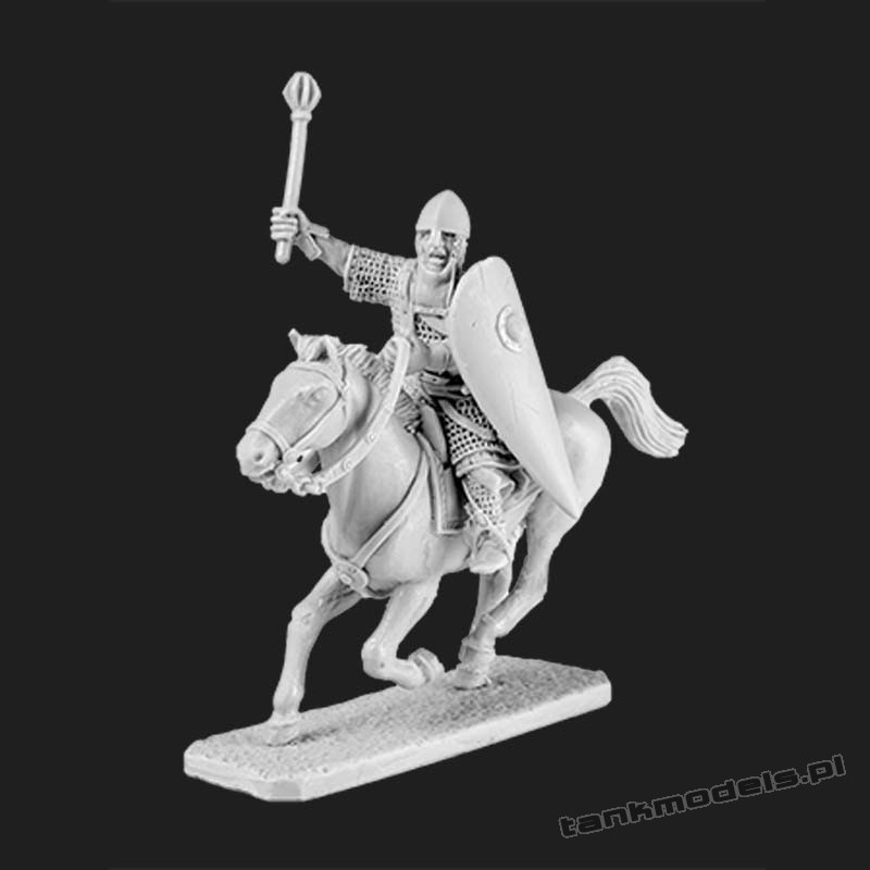 Norman rider no. 3 - V&V Miniatures R28.11.3