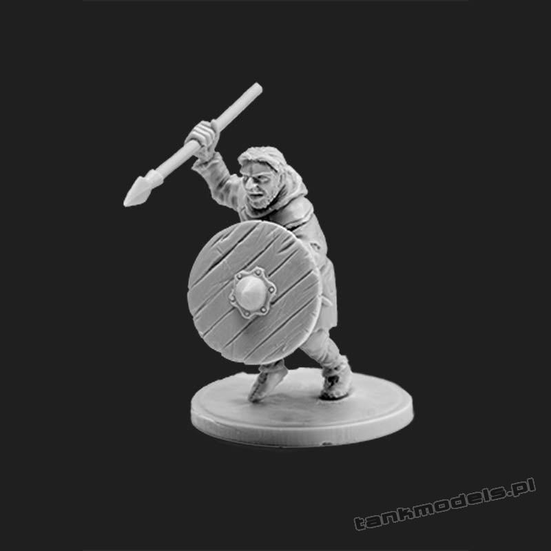 Gebur 5 - V&V Miniatures R28.13.5