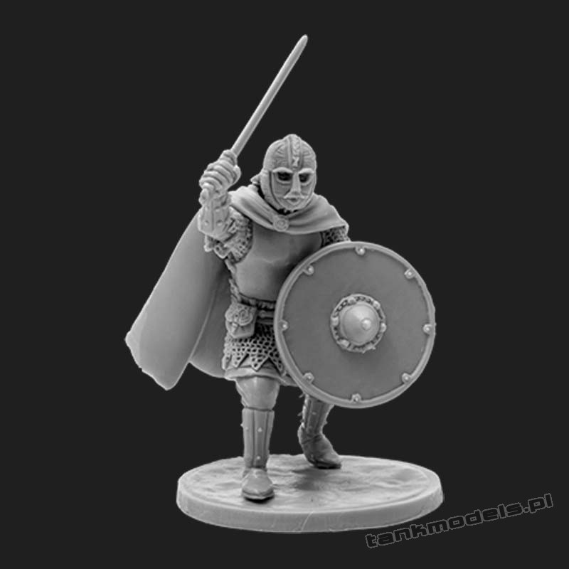 The Anglo-Saxons Earl - V&V Miniatures R28.6.2