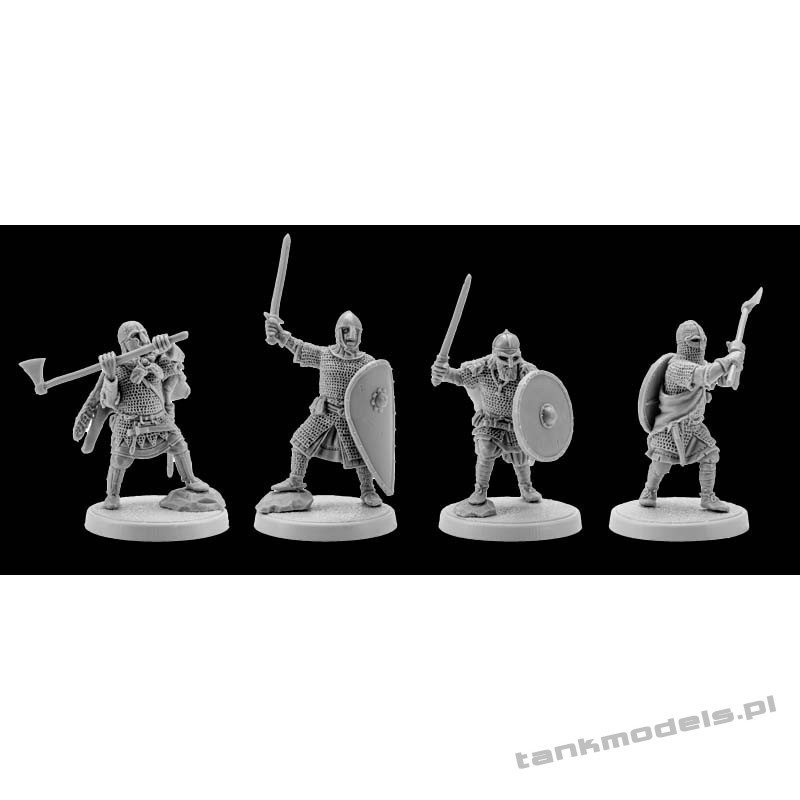 Warlords - V&V Miniatures R28.19