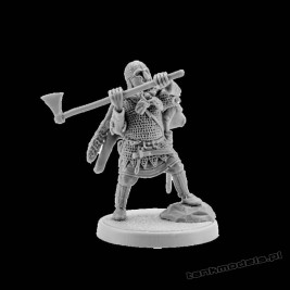 Anglo-Saxon Warlord - V&V Miniatures R28.19.1