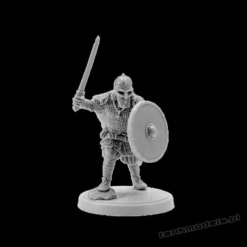 Vikings Warlord - V&V Miniatures R28.19.3