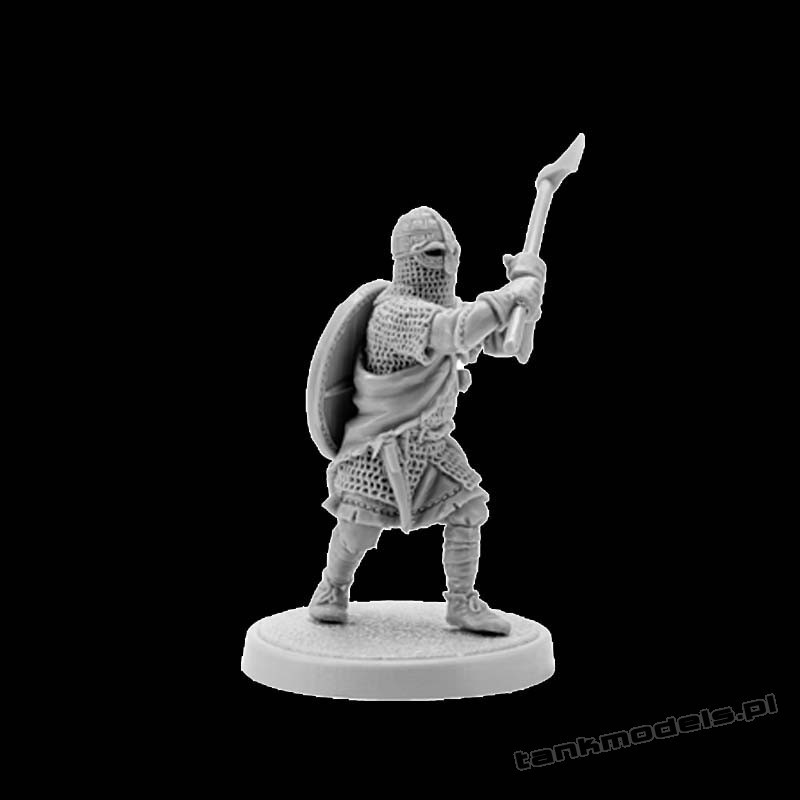 Anglo-Danes Warlord - V&V Miniatures R28.19.4