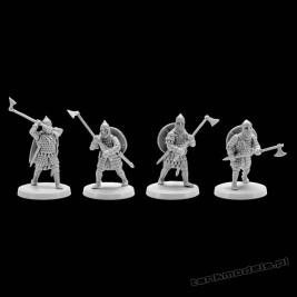 Gwardia Wareska - V&V Miniatures R28.21
