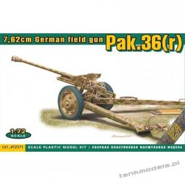 7,62сm German Field Gun Pak.36 (r) - ACE 72571