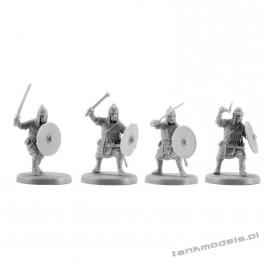 Słowianie 2 (Ruś pogańska) - V&V Miniatures R28.32