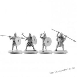 Slavic 3 (Pagan Rus) - V&V Miniatures R28.31