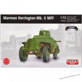 Marmon Herrington Mk.II MFF (Hobby Line) - Attack 72901