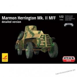 Marmon Herrington Mk.II MFF (Profi Line) - Attack 72902