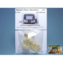 Ford V3000 Early (for Italeri) - Modell Trans 72054