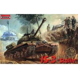 IS-3 Stalin (wer. Wojsko Polskie) - Roden 701