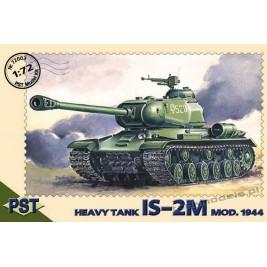 IS-2M mod. 1944 - PST 72003