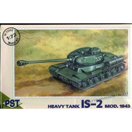 IS-2 mod.1943