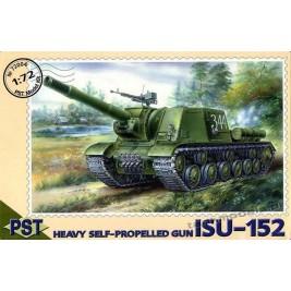 ISU - 152 mod.1944