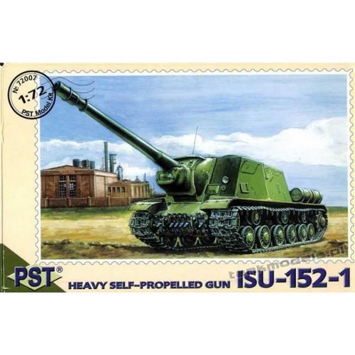ISU-152-1 mod. 1944 - PST 72007