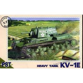 KV-1E - PST 72016