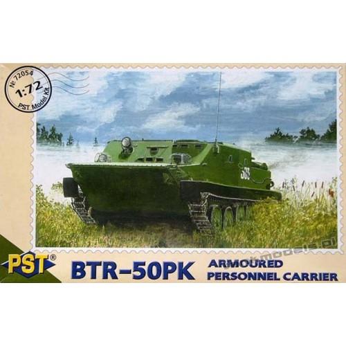 BTR-50 PK - PST 72054