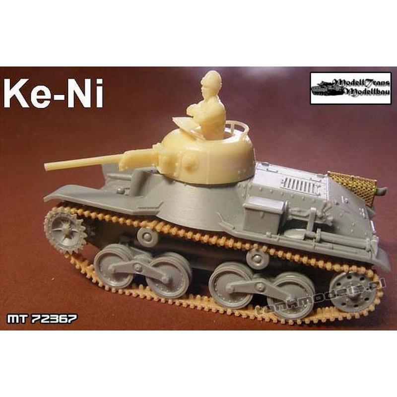 KE-NU & KE-NI (conv. for Dragon)
