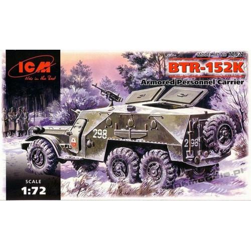 BTR-152K - ICM 72521
