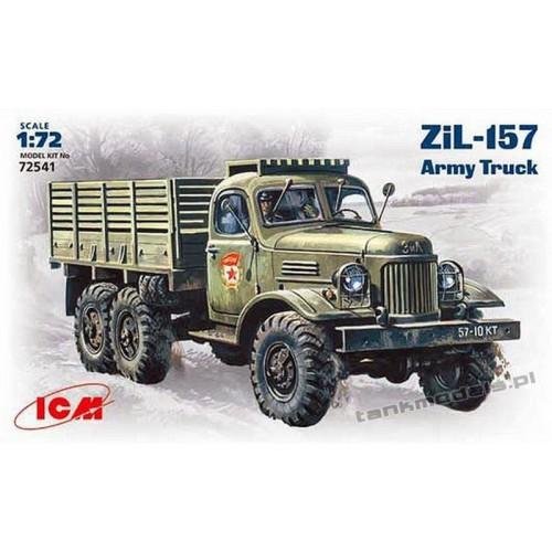 ZiL-157 - ICM 72541