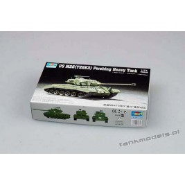 Pershing M26 (T26E3) - Trumpeter 07264