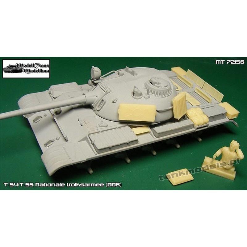 T-54/55 Nationale Volksarmee (DDR) (conv.)