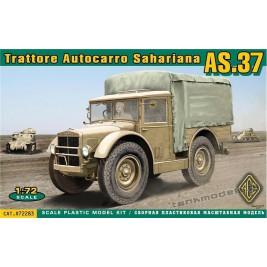 AS 37 TL-37 Trattore Autocarro Sahariano - ACE 72283