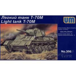 T-70M - UniModels 306