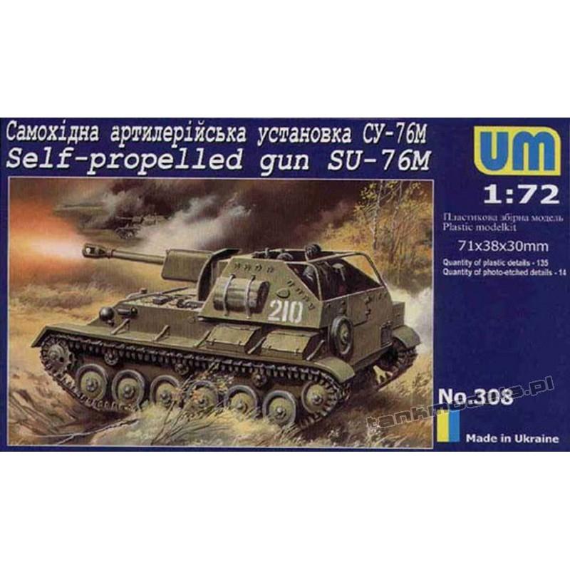 SU-76M