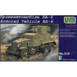 BA-6 - UniModels 318