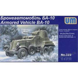 BA-10 - UniModels 319