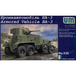 BA-3 - UniModels 320