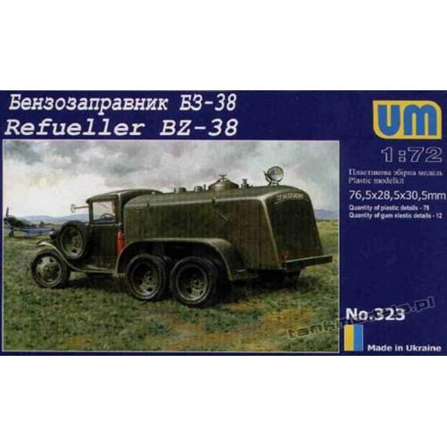 BZ-38 - UniModels 323