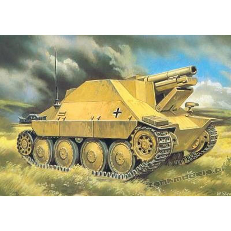 15cm Sig-33/2 auf Jagdpanzer 38 (t)