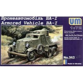 BA-1 - UniModels 363