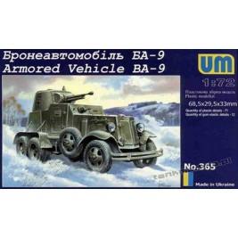 BA-9 - UniModels 365