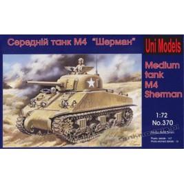 M4 Sherman ( wczesny )