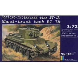 BT-7A - UniModels 312